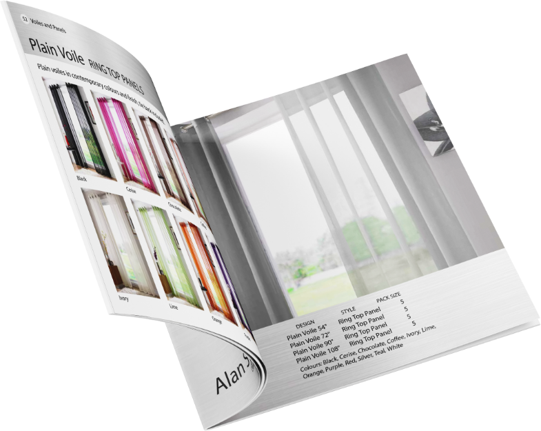 Catalogue Brochure